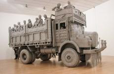 Transit, by Valay Shende
