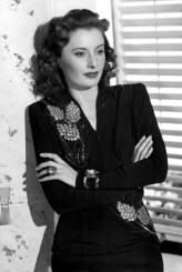 Barbara Stanwyck, 1941