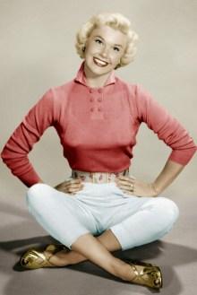Doris Day, 1945