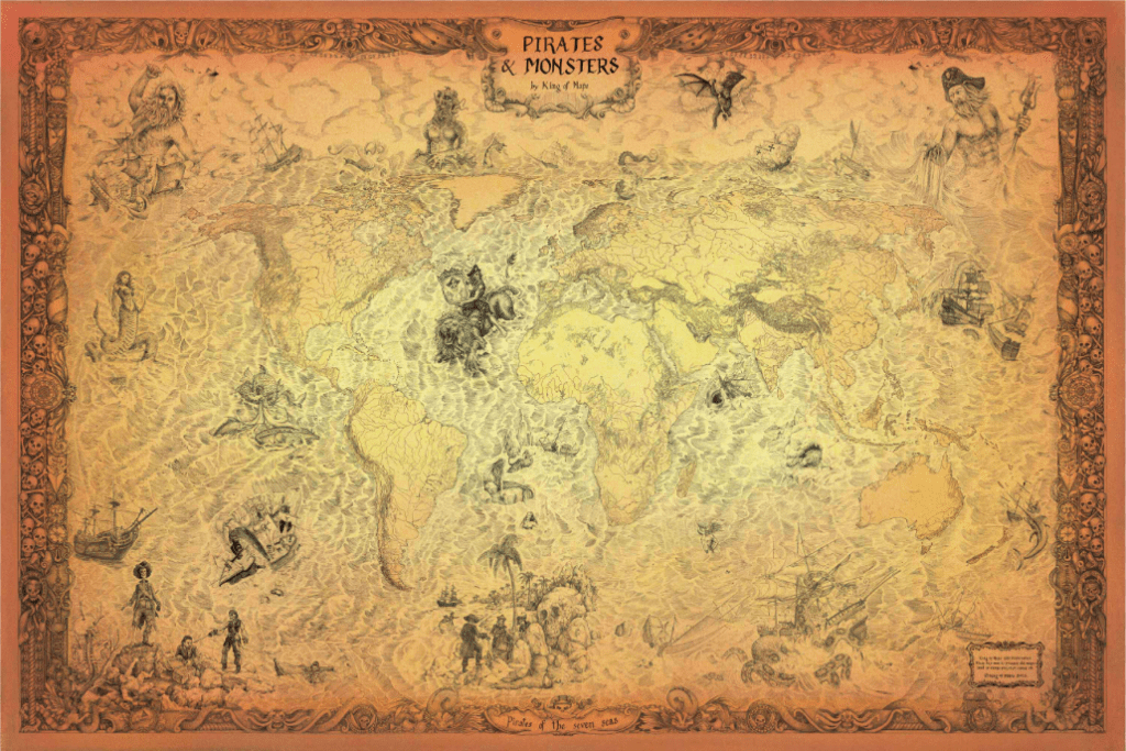 Home - King Of Maps King Of Maps on