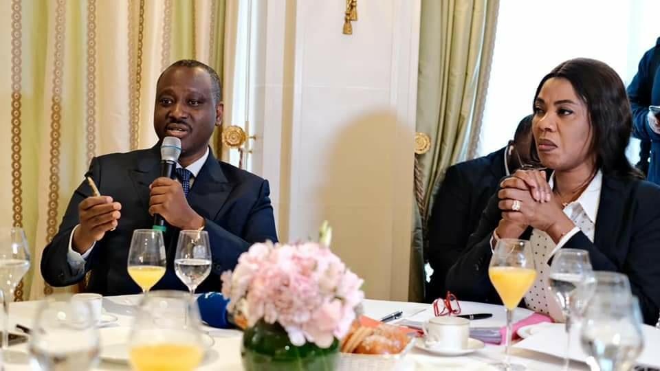 abidjan, Guillaume Soro, Election, Alassane Ouattara