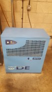 MTA Thermal Mass Refrigerant Dryer