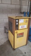 SK18 Screw Compressor