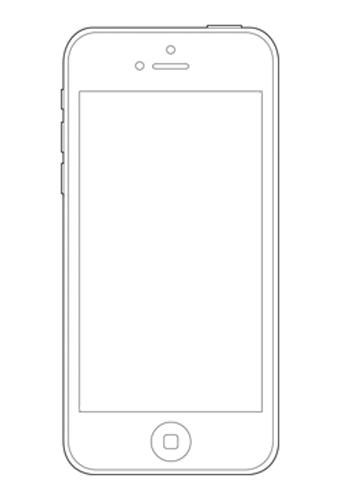 Iphone scherm vervangen woerden