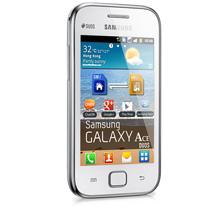 Samsung Galaxy Ace Duos (S6802)