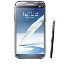Samsung Galaxy Note 2 4G N7105