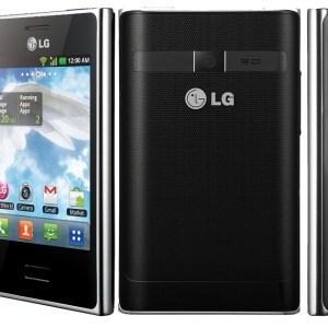 LG Optimus L5 2 (E460)
