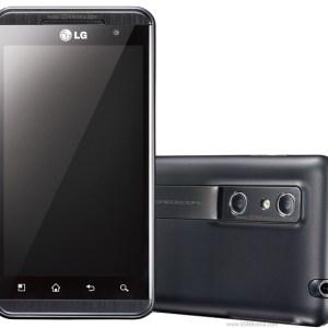 LG Optimus 3D (P920)