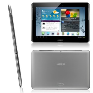 Samsung Tab 2 10.1 P5100 P5110