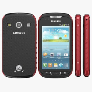 Samsung Galaxy X-cover 2 (S7710)