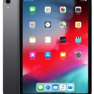 iPad Pro 12.9 (2e generatie)