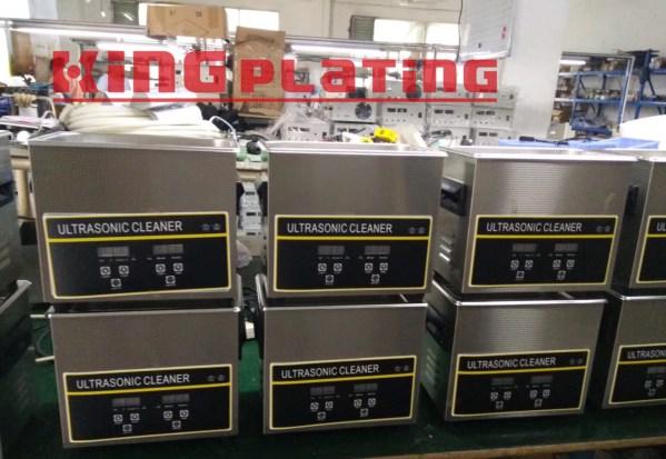Máy tẩy rửa siêu âm KPC-06L 2