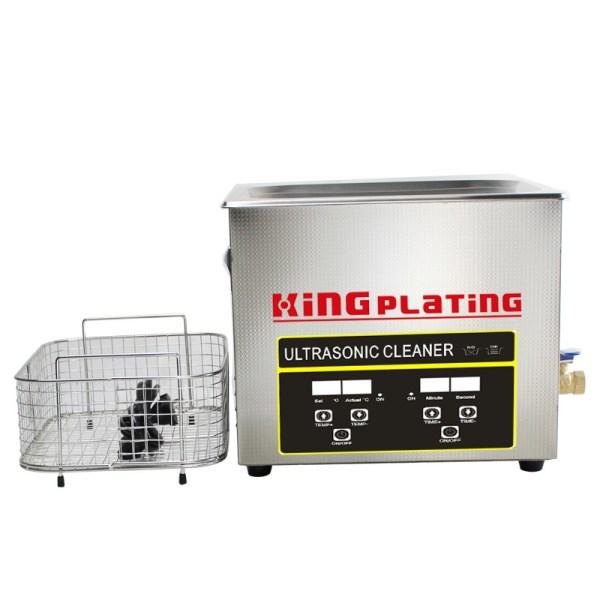 Máy tẩy rửa siêu âm KPC-10L 1