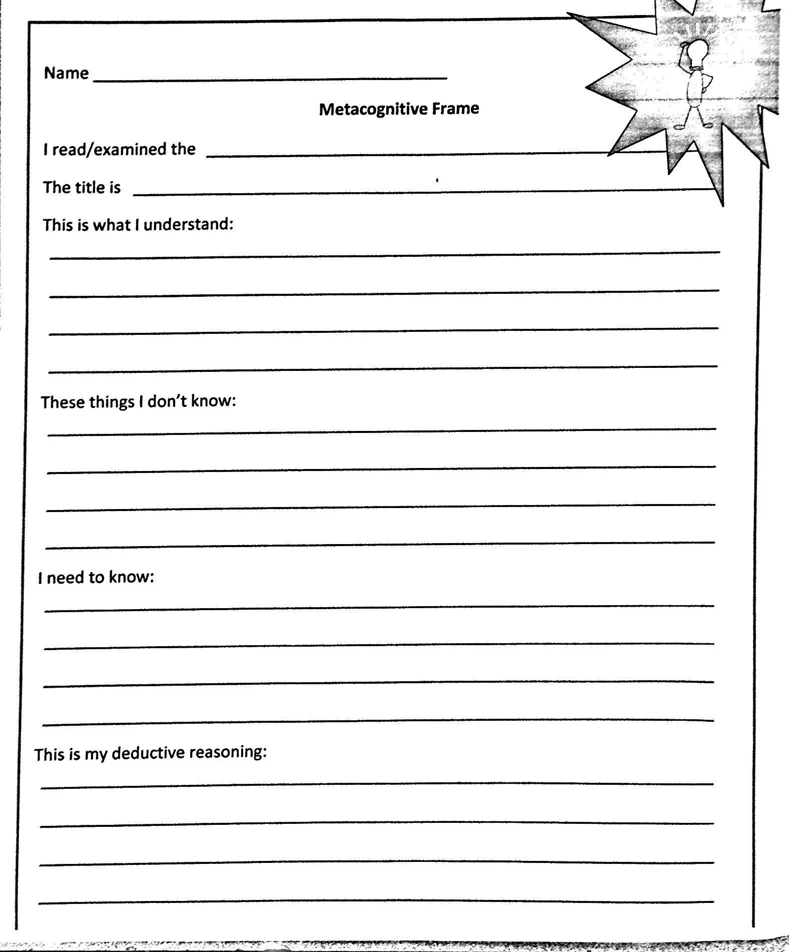 Volcano Worksheet Grades 1 5