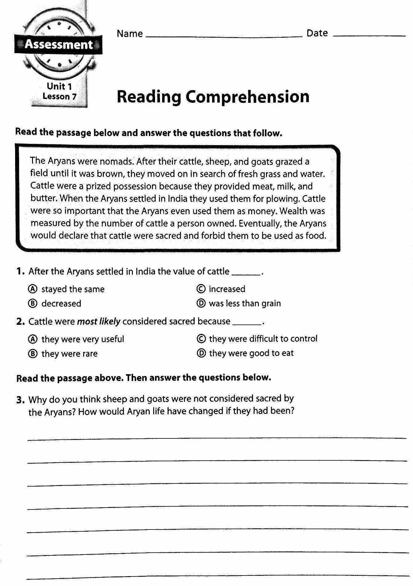 Worksheet Ancient Egypt Ruler