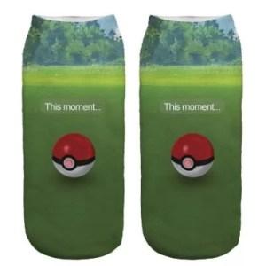 Pokemon sukat