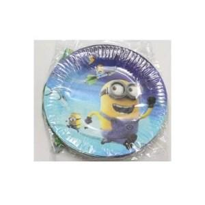 Minion lautaset