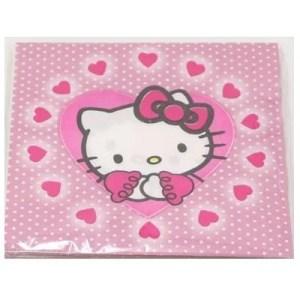 Hello Kitty lautasliinat