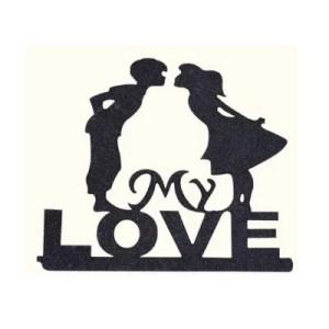 Kakunkoriste My love