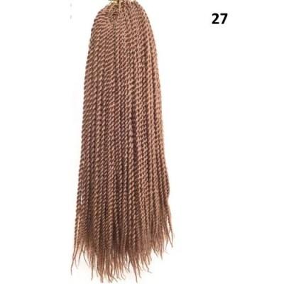 Ombre hiustenpidenny