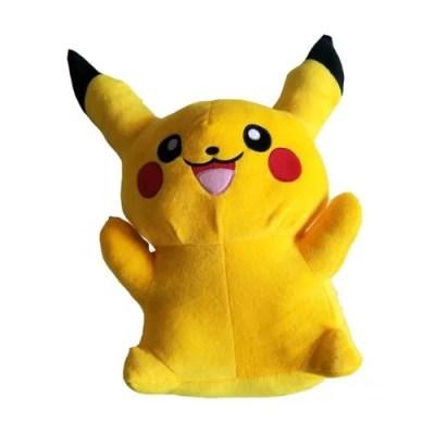 Pokemon Pikachu pehmo