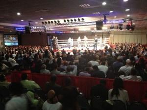 VF Boxing