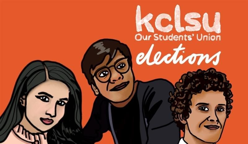 KCLSU Spring Elections: What Do the Candidates Have to Say?