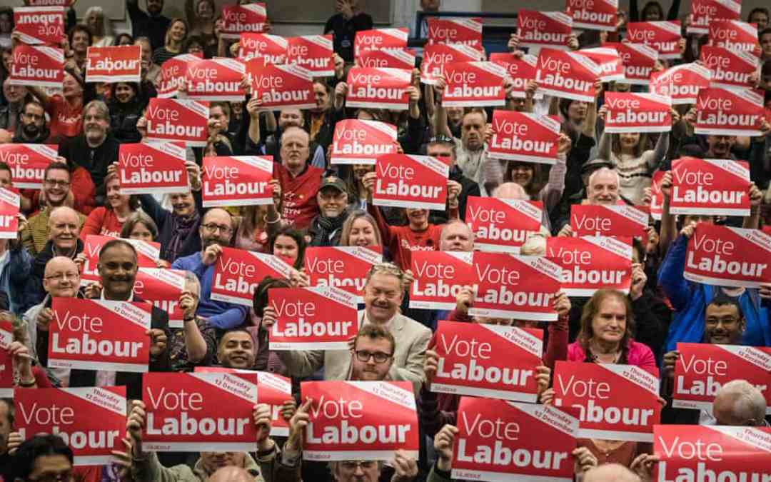 Opinion: The Labour Party Must Champion Real Democracy For The British Left To Succeed