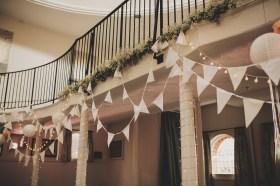 Wedding Bunting
