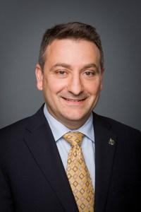 MP Paul Calandra