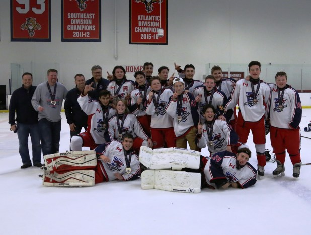 Sun Surf And Slapshots For The King Rebellion Bantam A Champs