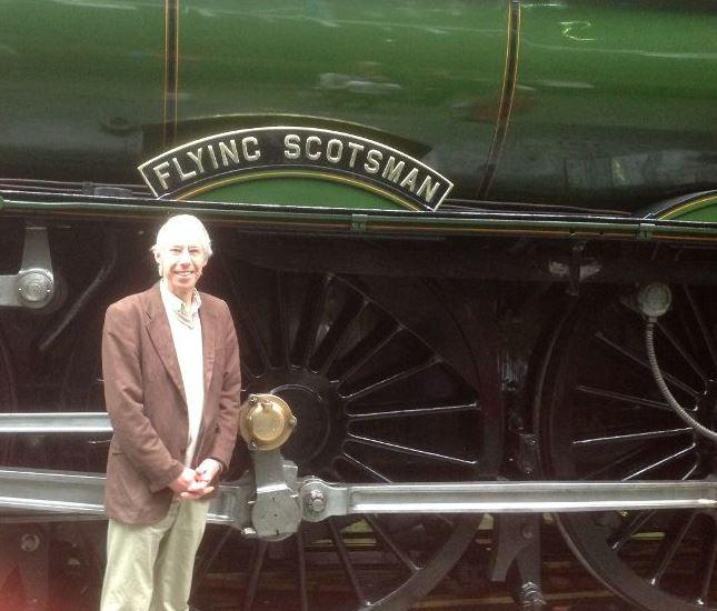 Flying Scotsman 2