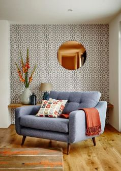 Image Source by - Barker & Stone House. http://residencestyle.com/10-mid-century-modern-design-lessons-remember/