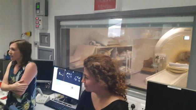 KHP Summer School: robots, brains, hearts & strawberries! (6/6)