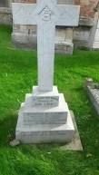 1917 Memorial to Reginald Lowe