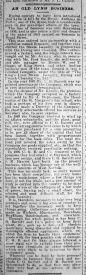 1914 Feb 27th Barretts History
