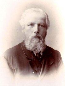 Charles Allflatt snr