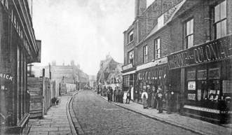 1897 Home & Colonial Lynn Forums