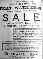 1911 Jan 20th Trenowaths