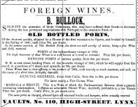 1844 Sept 14th Brame Bullock