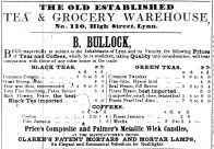 1844 Sept 7th Brame Bullock