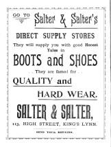 1895 Royal Regatta 21st Aug