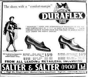 1937 Apr 9th Salter & Salter