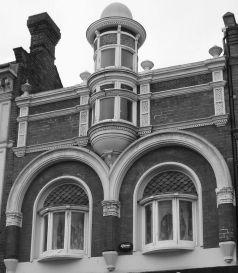 2007 Facade