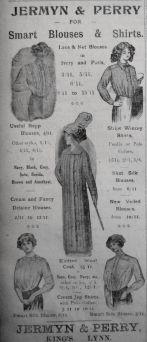 1912 Oct 26th Jermyn & Perry