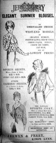 1914 June 5th Jermyn & Perry