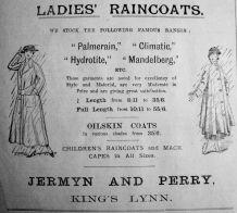1916 Sept 15th Jermyn & Perry 2