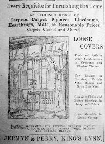 1919 Mar 21st Jermyn & Perry