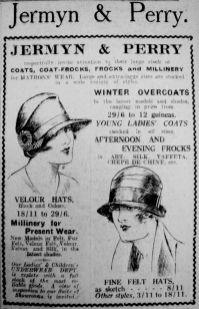 1926 Oct 8th Jermyn & Perry
