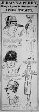 1927 Mar 18th Jermyn & Perry